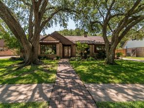 Houston Home at 4306 Honey Oaks Drive Seabrook , TX , 77586-4111 For Sale