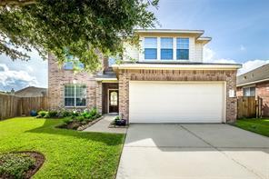 Houston Home at 2507 Oakthorn Court Katy , TX , 77494-1364 For Sale