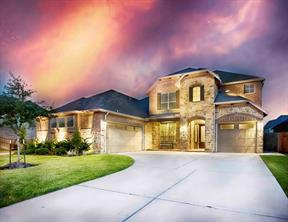 Houston Home at 28103 Middlewater View Lane Katy , TX , 77494-1548 For Sale