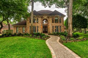Houston Home at 5202 Laurelwood Drive Kingwood , TX , 77345-2407 For Sale
