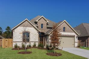 Houston Home at 2654 Ivy Wood Lane Conroe , TX , 77385 For Sale