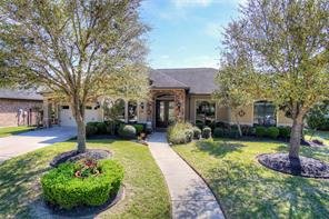 Houston Home at 23711 Rimini Court Richmond , TX , 77406-5193 For Sale