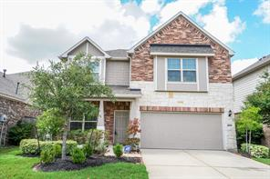 Houston Home at 6434 Burgess Heights Katy , TX , 77494 For Sale