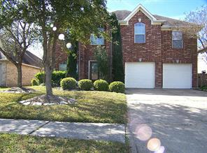 Houston Home at 2633 Natchez League City , TX , 77573 For Sale