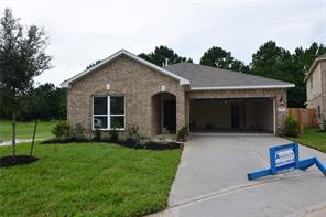 Houston Home at 3426 Barkers Crossing Avenue Houston                           , TX                           , 77084-7632 For Sale