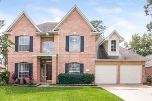 Houston Home at 8602 Malardcrest Drive Humble , TX , 77346-8012 For Sale