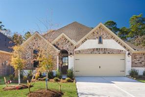 Houston Home at 2699 Cedar Path Lane Conroe , TX , 77385 For Sale