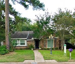 Houston Home at 16506 Kleinwood Drive Spring , TX , 77379-7231 For Sale