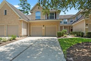 Houston Home at 18 Greenhill Terrace Place The Woodlands , TX , 77382-1612 For Sale