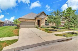 Houston Home at 8507 Sedona Run Drive Cypress , TX , 77433-6343 For Sale