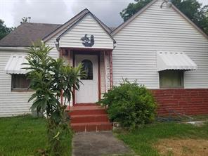 Houston Home at 5515 Lawson Street Houston                           , TX                           , 77023-3810 For Sale