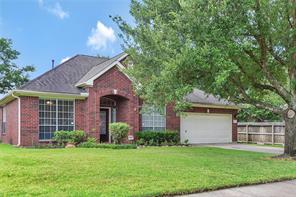 9907 Therrell, Houston, TX, 77064