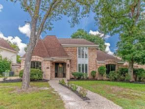 Houston Home at 1110 Ivy Wall Drive Houston                           , TX                           , 77079-5040 For Sale