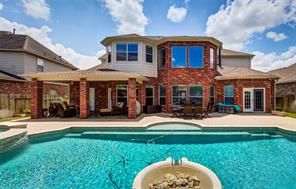 Houston Home at 20427 Windrose Bend Drive Spring                           , TX                           , 77379-8568 For Sale