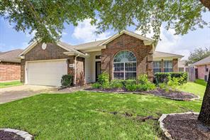 Houston Home at 18010 Oak Orchard Lane Cypress , TX , 77433-1485 For Sale