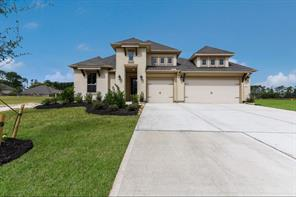 Houston Home at 13818 Skylark Bend Lane Cypress , TX , 77429 For Sale