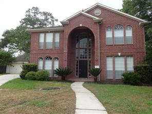 Houston Home at 25211 Butterwick Drive Spring , TX , 77389-7301 For Sale