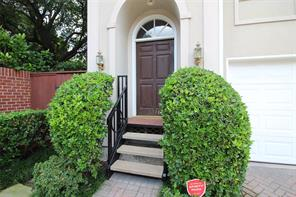 Houston Home at 1816 Devonshire Crescent Drive Houston , TX , 77030-4148 For Sale