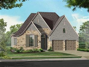 Houston Home at 6906 Thomas Trail Katy , TX , 77493 For Sale