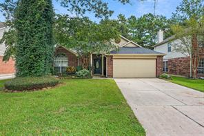 Houston Home at 4510 Fawnbrook Hollow Lane Kingwood , TX , 77345 For Sale