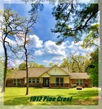 1012 Pine Crest, New Ulm TX 78950