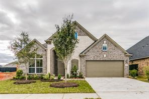 Houston Home at 4311 Million Bells Way Richmond , TX , 77406 For Sale
