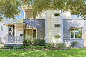 Houston Home at 519 Terrace Drive Houston , TX , 77007-5070 For Sale