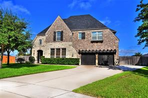 Houston Home at 27618 Hunting Bay Court Katy , TX , 77494-3652 For Sale