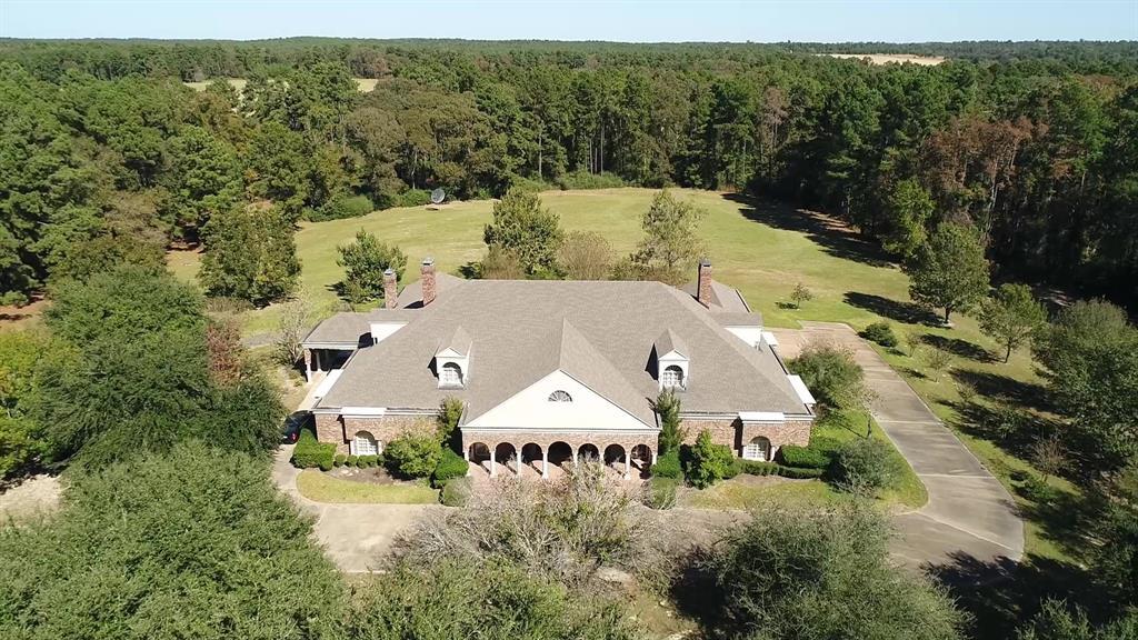 208 Acres CR 2320, Grapeland, TX 75844