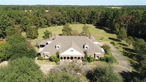 Houston Home at 208 Acres Cr 2320 Grapeland , TX , 75844 For Sale