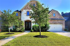 Houston Home at 27522 Rumson Drive Katy , TX , 77494-3658 For Sale