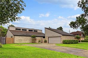 Houston Home at 1111 Kempsford Drive Katy , TX , 77450-3018 For Sale