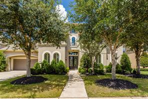 Houston Home at 27906 Bracken Hurst Drive Katy , TX , 77494-5310 For Sale