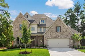 Houston Home at 13819 Skylark Bend Lane Cypress , TX , 77429 For Sale