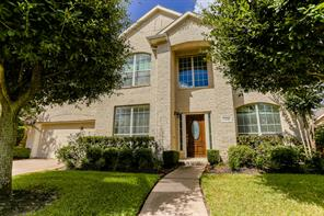 Houston Home at 5306 Alderfield Manor Lane Katy , TX , 77494-2028 For Sale