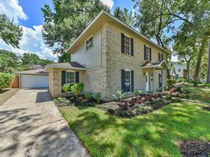 Houston Home at 426 Winter Oaks Drive Houston , TX , 77079-6522 For Sale