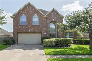 Houston Home at 21002 Garden Arbor Lane Richmond , TX , 77407-7853 For Sale