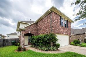 Houston Home at 13734 Corken Way Court Houston , TX , 77034-2365 For Sale