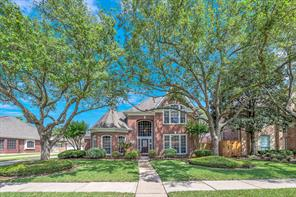 Houston Home at 2407 Cinco Park Place Katy , TX , 77494-2151 For Sale