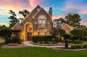 Houston Home at 37332 Clubhouse Lane Magnolia , TX , 77355-6587 For Sale
