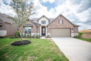 Houston Home at 2915 Golden Honey Lane Richmond , TX , 77406 For Sale