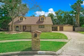 9871 Swan Court, Conroe, TX 77385