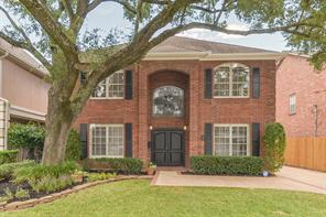Houston Home at 4107 Childress Street Houston , TX , 77005-1011 For Sale
