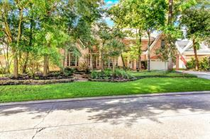 Houston Home at 78 S Taylor Point Drive The Woodlands , TX , 77382-1259 For Sale
