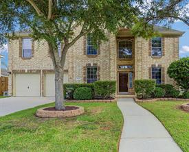 Houston Home at 3442 Ocean Ridge Circle Seabrook , TX , 77586-3942 For Sale