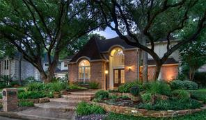 Houston Home at 811 Herdsman Drive Houston , TX , 77079-4203 For Sale