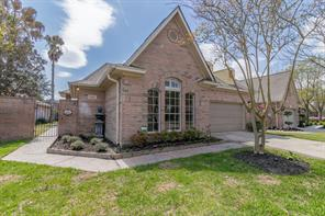 4606 Elmstone Court, Houston, TX 77345