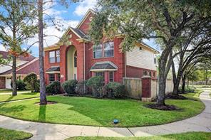 Houston Home at 3602 Mira Glen Drive Pearland , TX , 77584-9055 For Sale