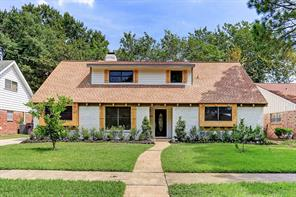 Houston Home at 5930 Dumfries Drive Houston , TX , 77096-3842 For Sale