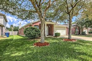 Houston Home at 3330 Painted Meadow Circle Katy , TX , 77449-4932 For Sale